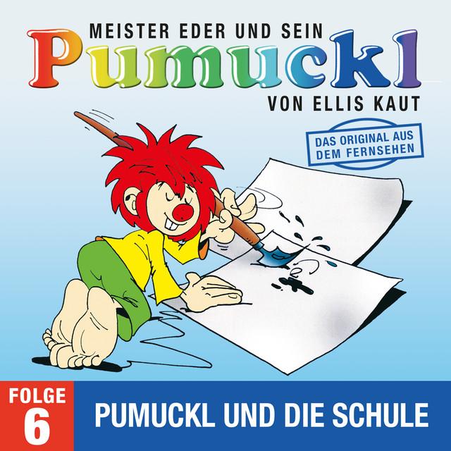 06: Pumuckl und die Schule (Das Original aus dem Fernsehen) Cover