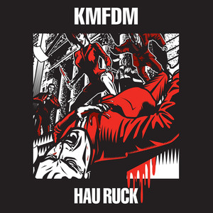 Hau Ruck album