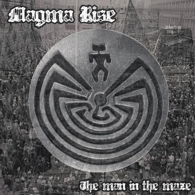 Magma Rise