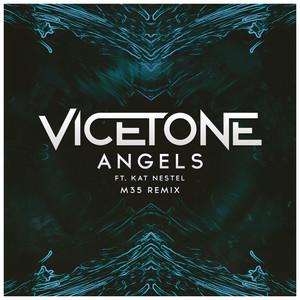 Angels (M35 Remix) Albümü