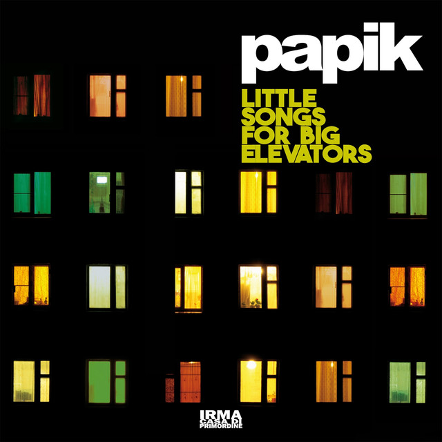 Little Songs for Big Elevators