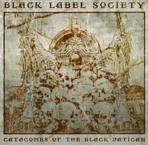 Catacombs of the Black Vatican album