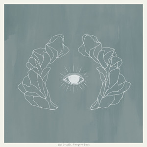 Album cover for Vestiges & Claws by Jose Gonzalez
