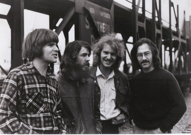Photo Creedence Clearwater Revival