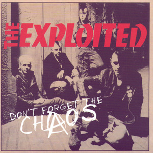 Don't Forget the Chaos album