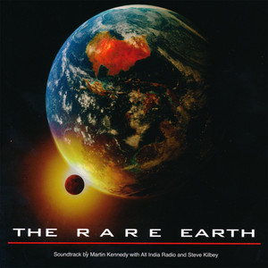 The Rare Earth (Original Soundtrack) album