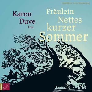 Fräulein Nettes kurzer Sommer Audiobook