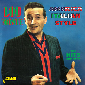 American Italian Style - The Hits and More album