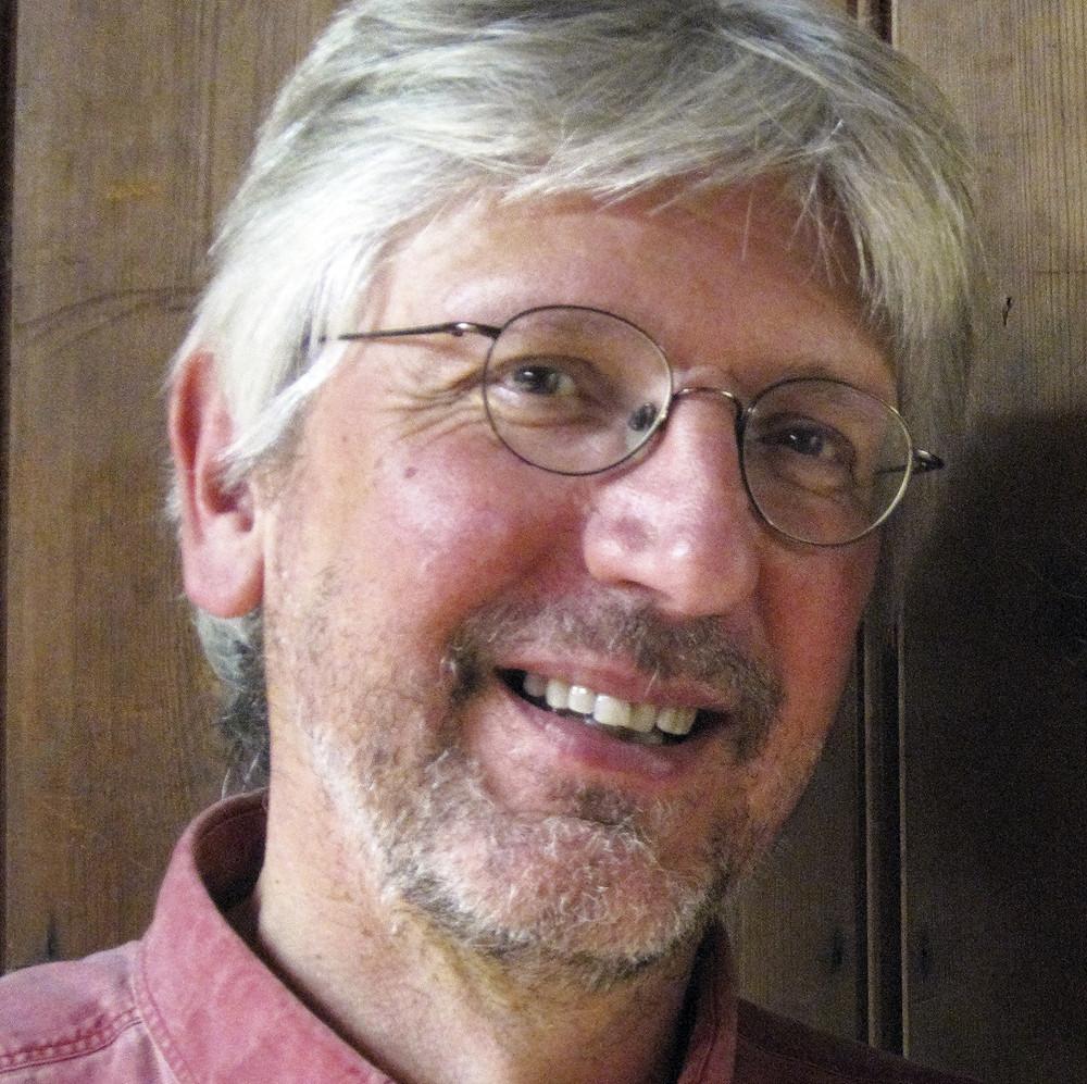 Nicholas Hooper