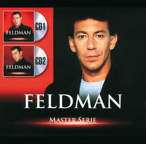 François Feldman Femme Chasseur De Prime cover