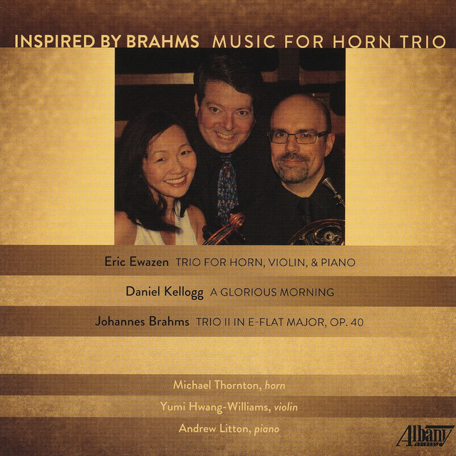Inspired by Brams–Music for Horn Trio