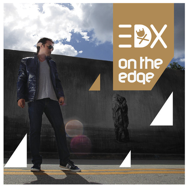 On the Edge (The Remixes)