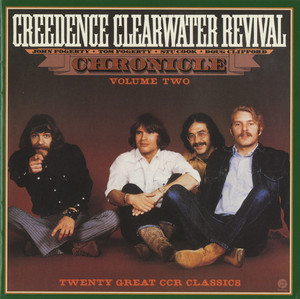 Creedence Clearwater Revival Hideaway cover