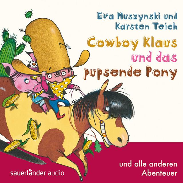 Cowboy Klaus