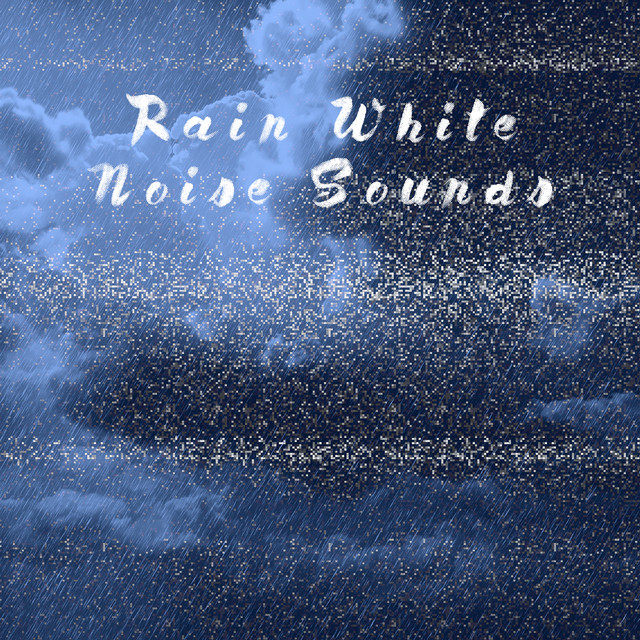Rain White Noise Sounds