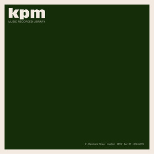Kpm 1000 Series: Impact and Action album