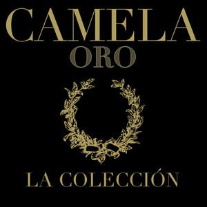 Camela . Oro . La Colección - Camela