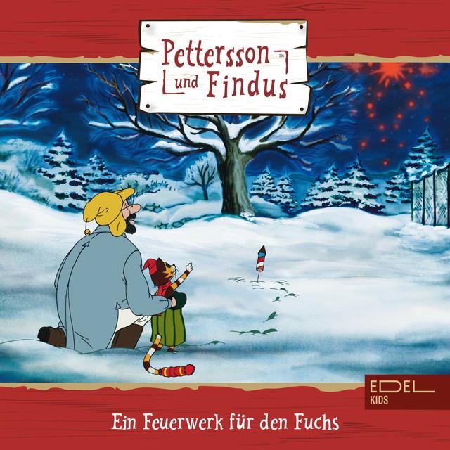Folge 2: Ein Feuerwerk für den Fuchs + drei Geschichten (Das Original-Hörspiel zur TV-Serie) Cover
