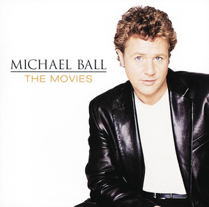Michael Ball My Heart Will Go On cover