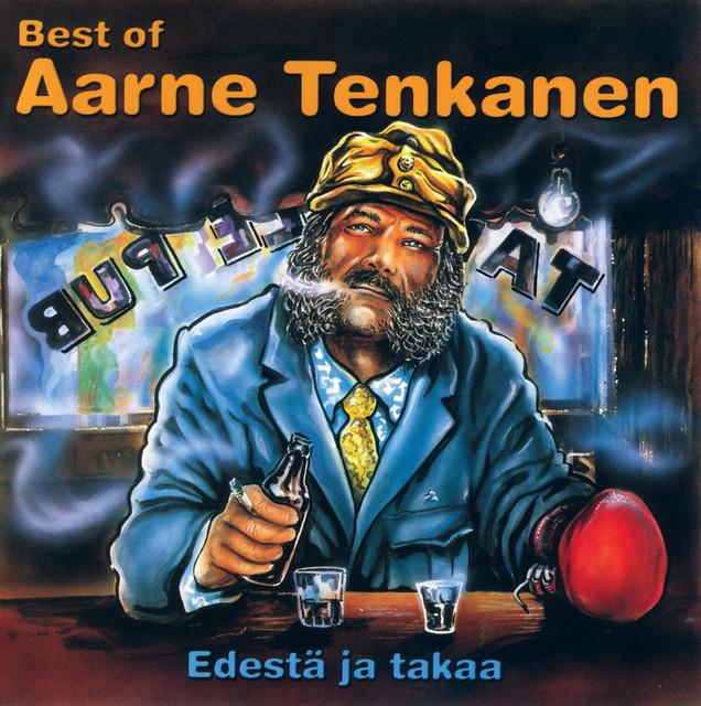 Aarne Tenkanen
