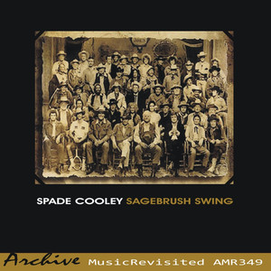 Sagebrush Swing album