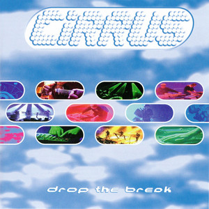 Drop the Break album