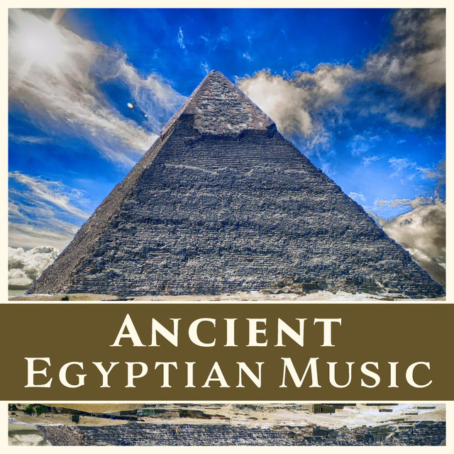Music of Ancient Egypt - Meditation in the Age of the Pyramids