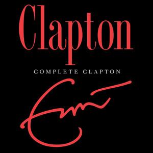 Complete Clapton (Standard Release) album