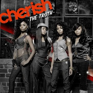 The Truth Albumcover