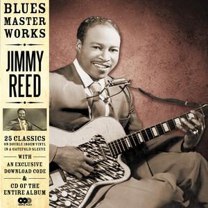 Jimmy Reed Blues Master Works album