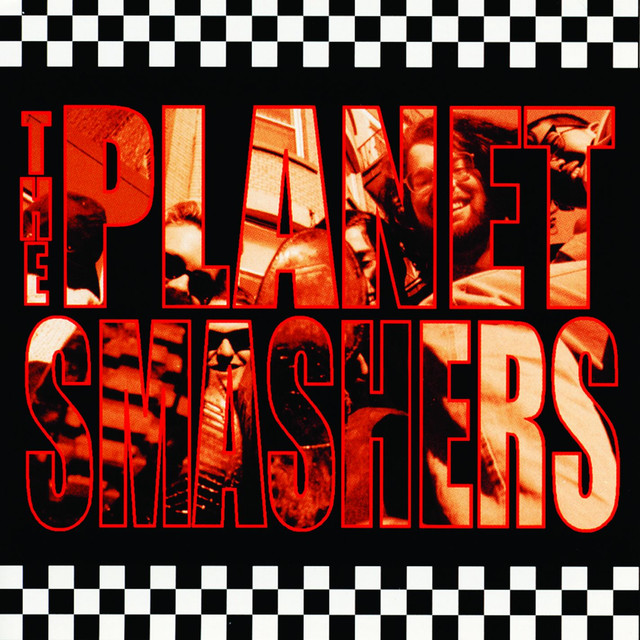 Coolest Guy in the Whole World, a song by The Planet Smashers on Spotify