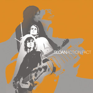 Action Pact album