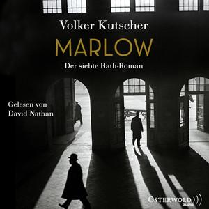 Marlow (Der siebte Rath-Roman) Audiobook