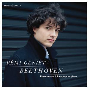Beethoven: Piano Sonatas Albümü