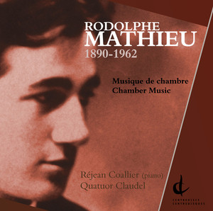 Claudel String Quartet