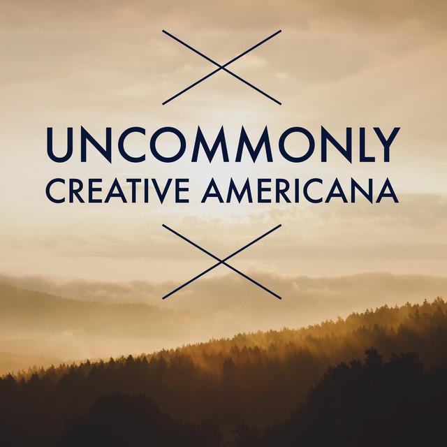 UnCommonly Creative Americana
