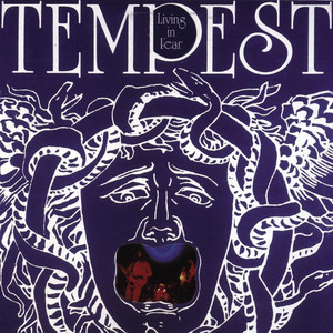 Tempest Waiting For A Miracle cover