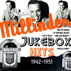Jukebox Hits 1942-1951 album