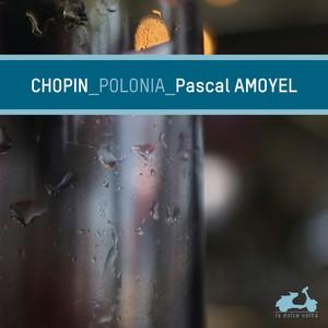 Chopin: Polonia Albümü