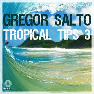 Gregor Salto - Tropical Tips 3 Albümü