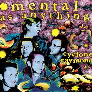 Cyclone Raymond album