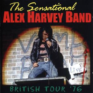 British Tour '76