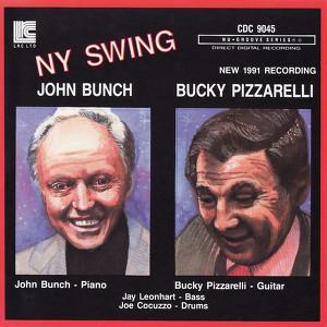 NY Swing album
