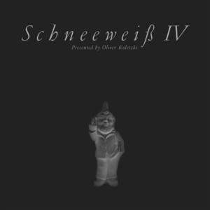 Schneeweiss IV Presented by Oliver Koletzki Albumcover