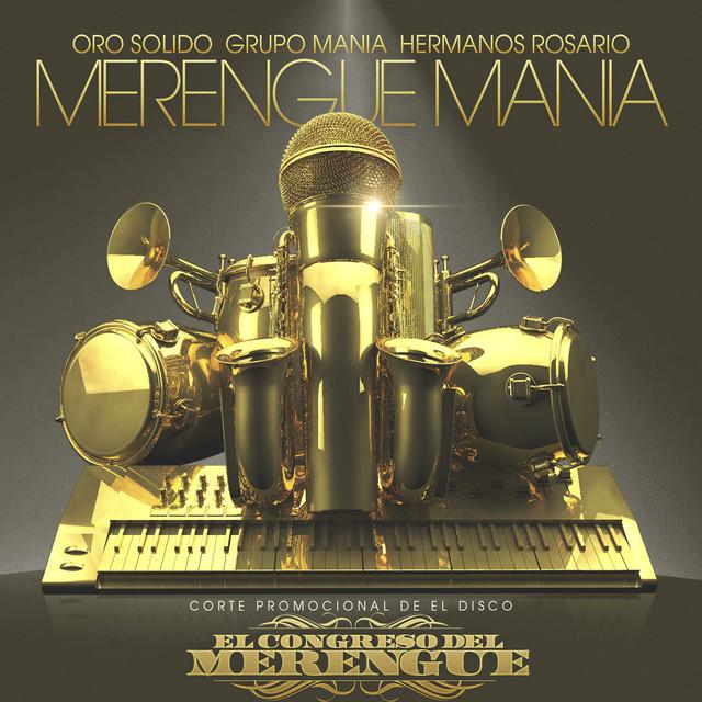 La Merengue Mania - Single