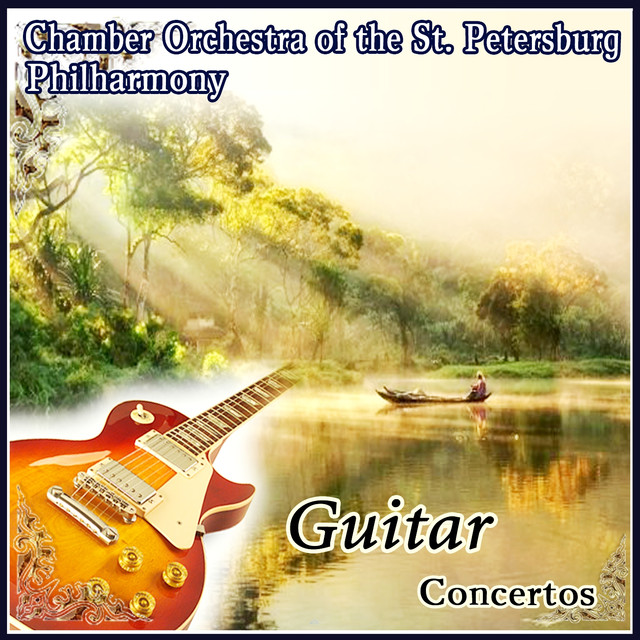 Concerto for Guitar and Strings in D major, RV 93 : II