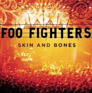 Skin And Bones (Live) Albümü