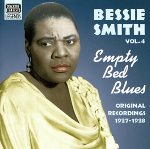 Bessie Smith, Bessie Smith Band Muddy Water cover