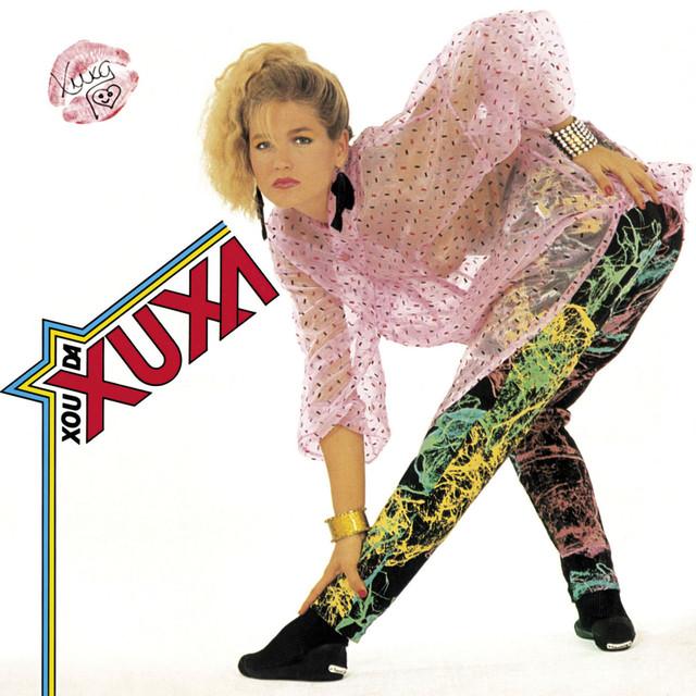 Xou da Xuxa Albumcover