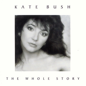 The Whole Story album